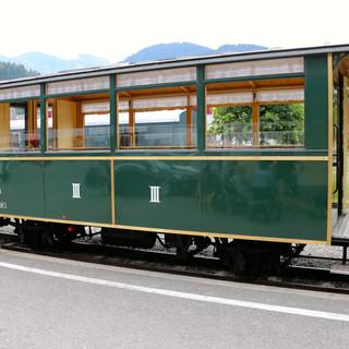 Wagen III. Klasse