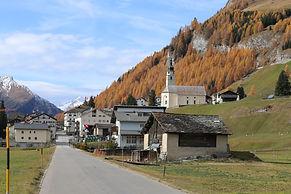 Graubünden, Splügen