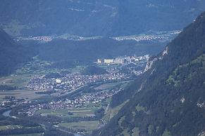 Graubünden, Imboden