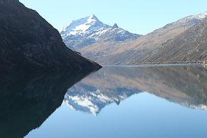 Graubünden, Val die Lei