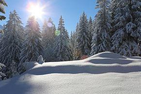 Graubünden, Brambrüesch