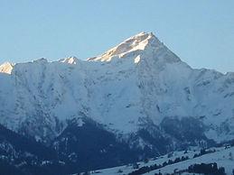 Graubünden, Beverin mit Heinzenberg
