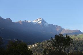 Graubünden, Beverin