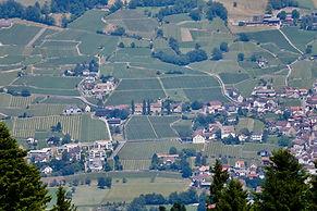 Graubünden, Maienfeld