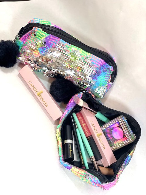 Luxe Beauty  Bag - Gift Set Addt'l 20% Off (Use Promo Code: XOXO)