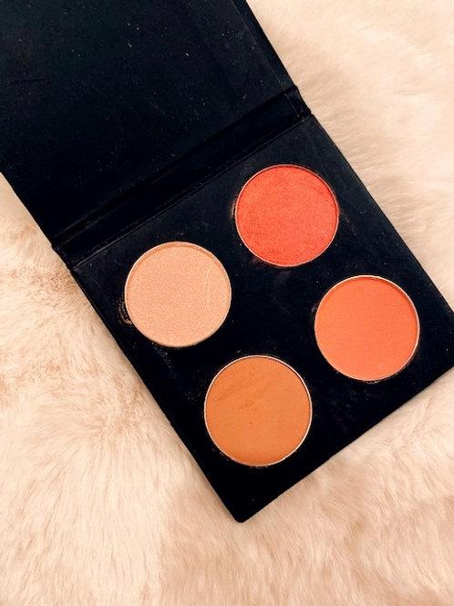 Peach Escape Eye Shadow Palette