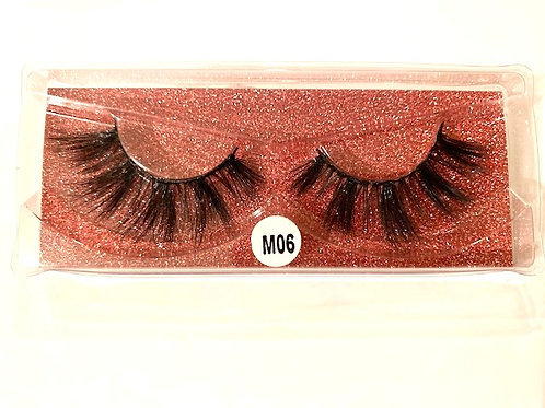 Pretty Minks Collection - M06