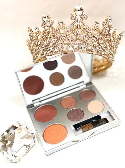 Platinum Shadow & Blush Palette