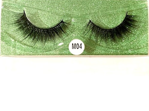 Pretty Minks Collection - M04