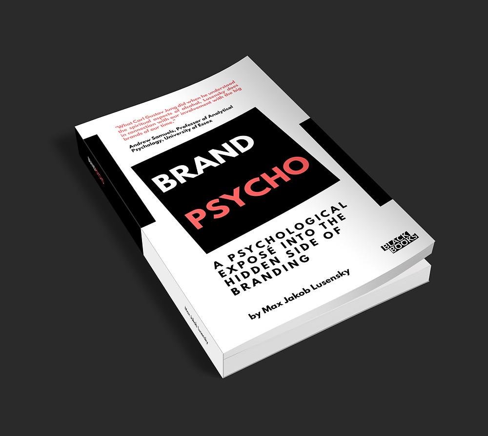Brandpsycho - Steve Jobs