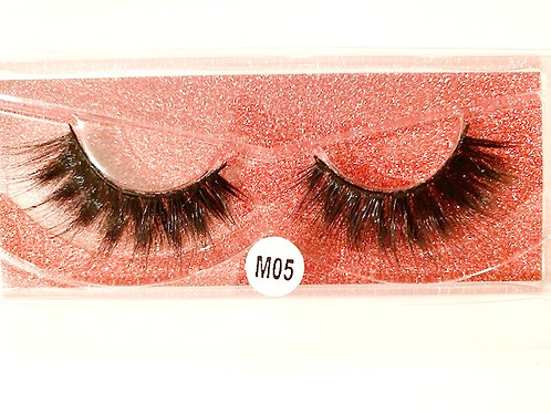 Pretty Minks Collection - M05