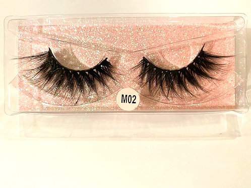 Pretty Minks Collection - M02