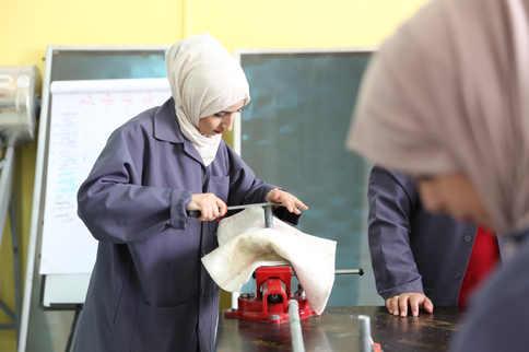 Jordanie. Des femmes pour un pays sans eau