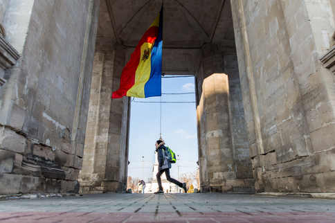 Moldavie. L'exode de la jeunesse moldave
