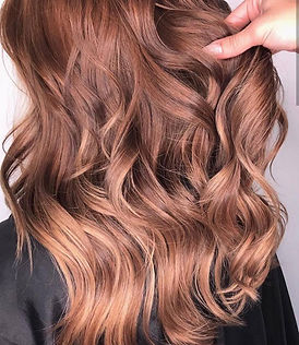 bouncy blow dry near me