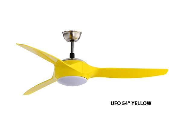 """Designer LED fan - UFO 54"""" (Fanco)"""