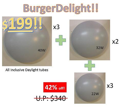 Burger Delight!