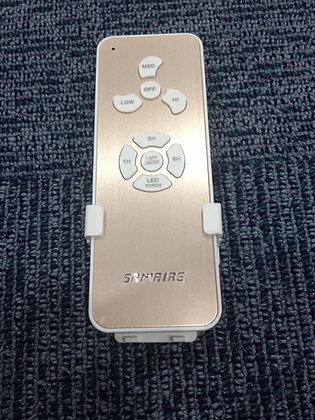 SamAire GOLD Remote Control