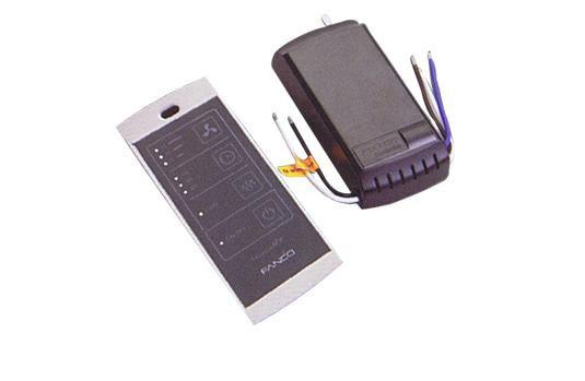 Fanco Touch Remote Control