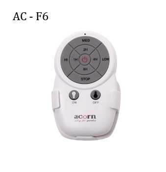 Acorn Remote Control