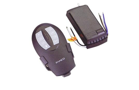 Fanco Remote Control