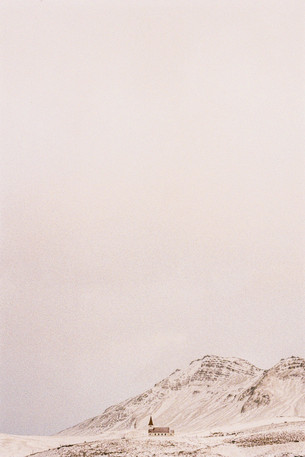 Hyesung Im How to Disappear Completely series 1, 2020 Digital C-Print 29.7 x 42 cm