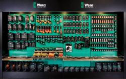 Découvrez l'outillage d'atelier Wera