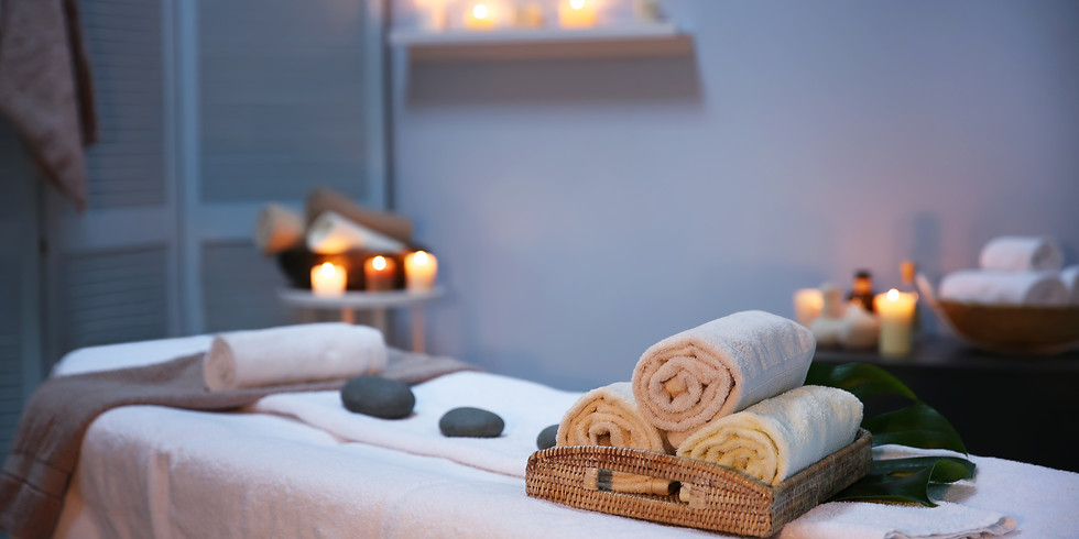 Make Appointment for Raindrop Technique Massage Therapy with Maria Turchi