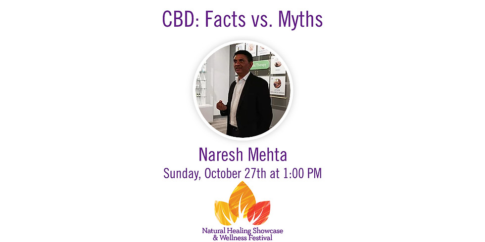 CBD - Facts vs. Myths