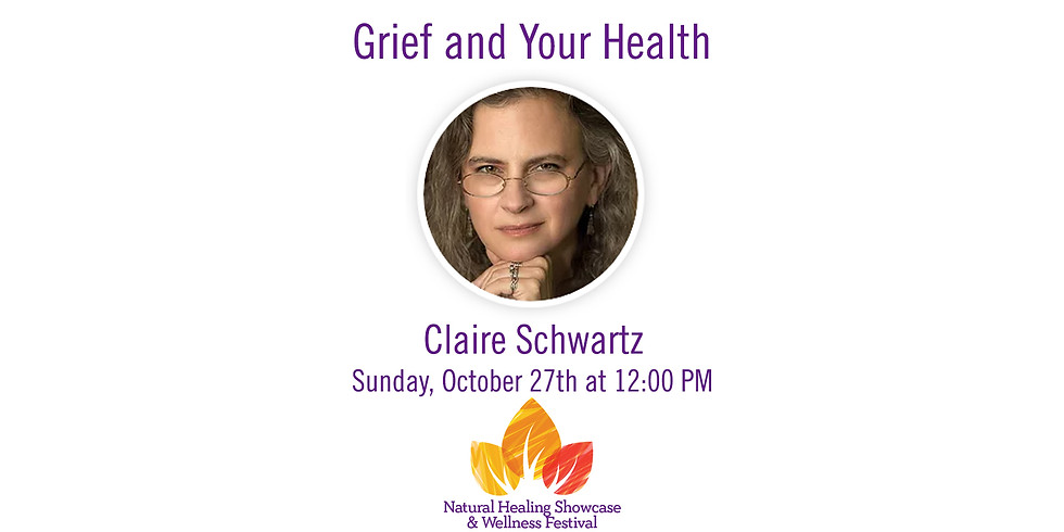 Grief and Your Health