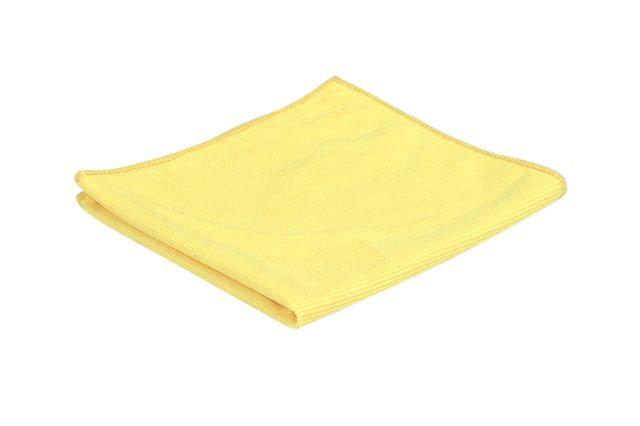 Microfasertuch Flexi gelb / Pack à 10 Stk.