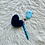 Thumbnail: BLUE & SAFE brelok samoobronny