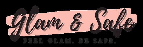 Glam & Safe Gazy Pieprzowe