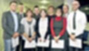 2015-11-17 Scholarship & Bursary Winners