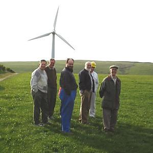 Harlock Wind Farm