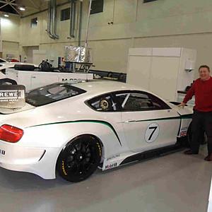 M-Sport, Dovenby rally team