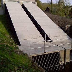 Hydro Power Schemes