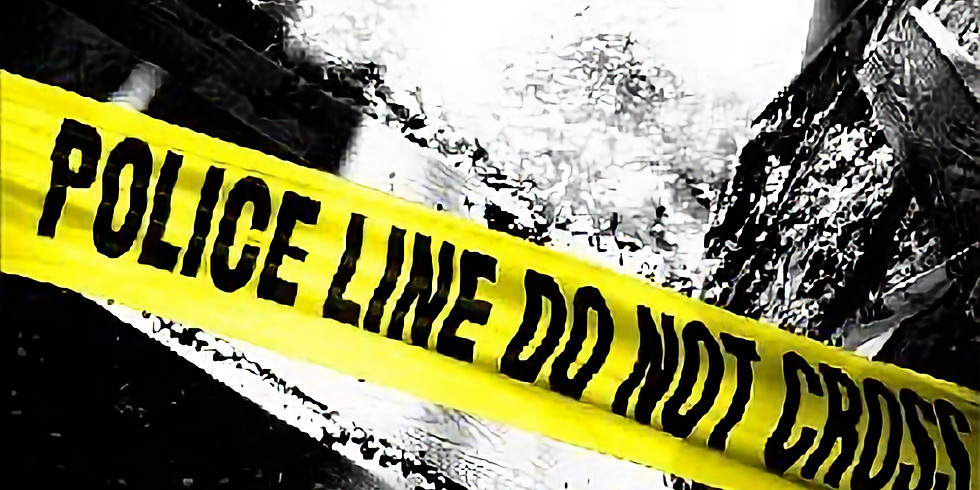 Intro to Crime Writing - Coopers Plains (free)