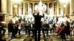 Maestro Puccini La Madelein