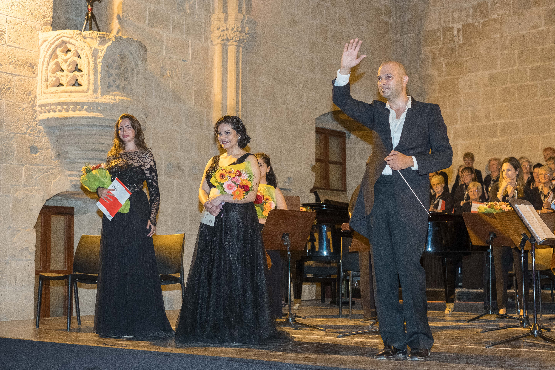 Cyprus Peace Concert 6