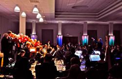 Cyprus Peace Concert 2