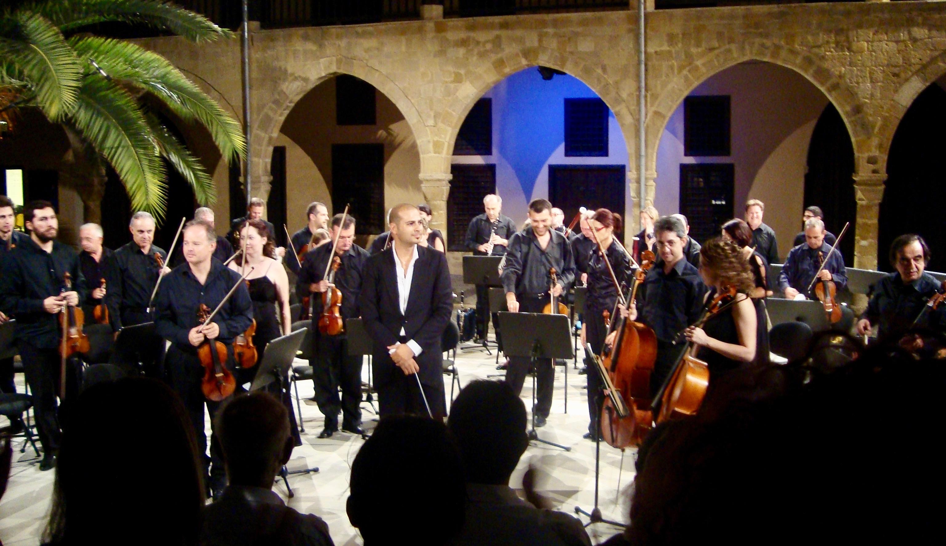 University of Cyprus Festival