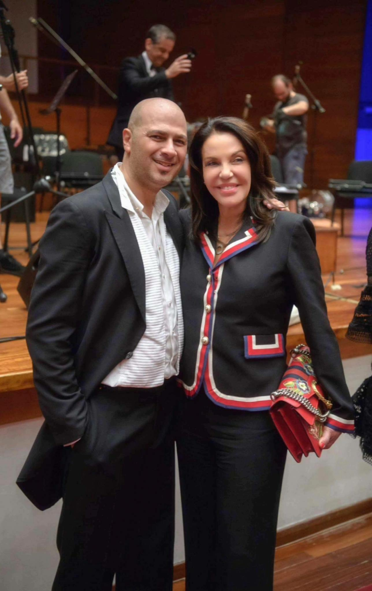 Hadjiloizou & Panagopoulos