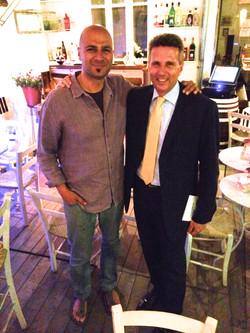 Maestro & Gerard