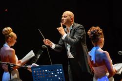 Yiannis Hadjiloizou in Patras, Greec