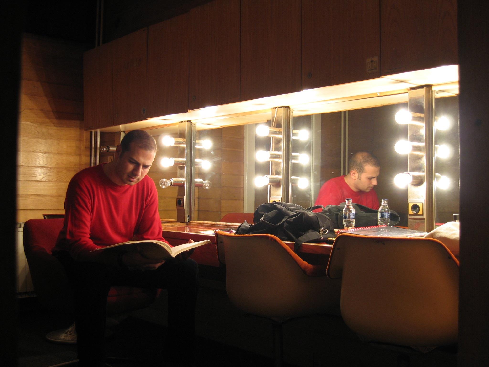 Sarajevo Maestro Room