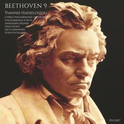 Beethoven 9 - Yiannis Hadjiloizou