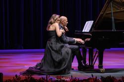 Kristine Opolais & Yiannis Hadjiloizou i