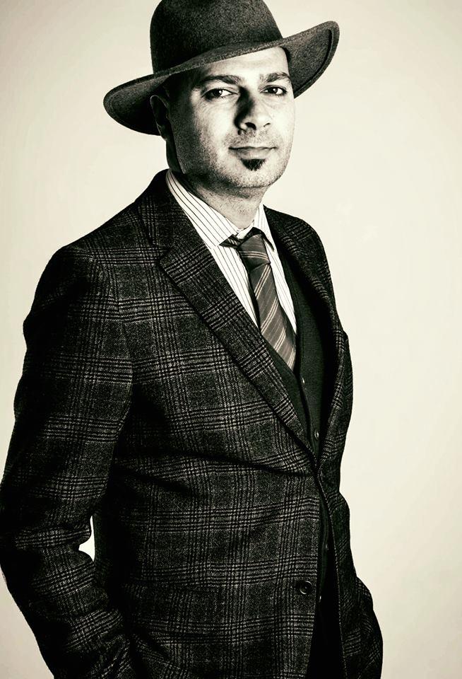 Yiannis Hadjiloizou as Kulygin