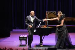 Kristine Opolais & Yiannis Hadjiloizou